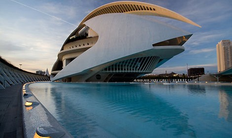 Edifici griffati da archistar viaggiatori e turisti for Architetti d interni famosi