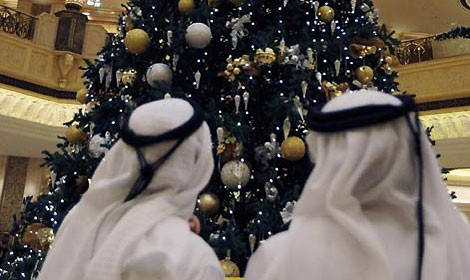 Albero Di Natale Zecchino Doro.L Albero Di Natale Piu Caro Del Mondo Viaggiatori E Turisti